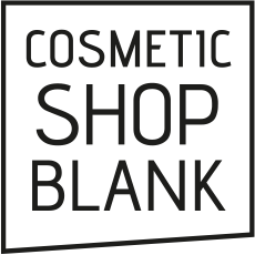 Cosmetic Shop Blank Logo