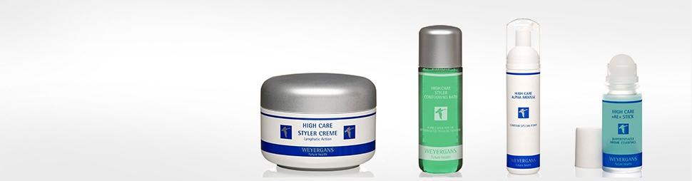 Weyergans Kosmetik Produkte Cosmetic Shop Blank in Berlin Online Shop Kaufen